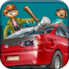 Alexander Attarian - Dude, your car! artwork