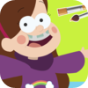 Action Fun Color for gravity falls unofficial version