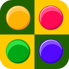 Aaron Match the Dots PRO - Best puzzle games