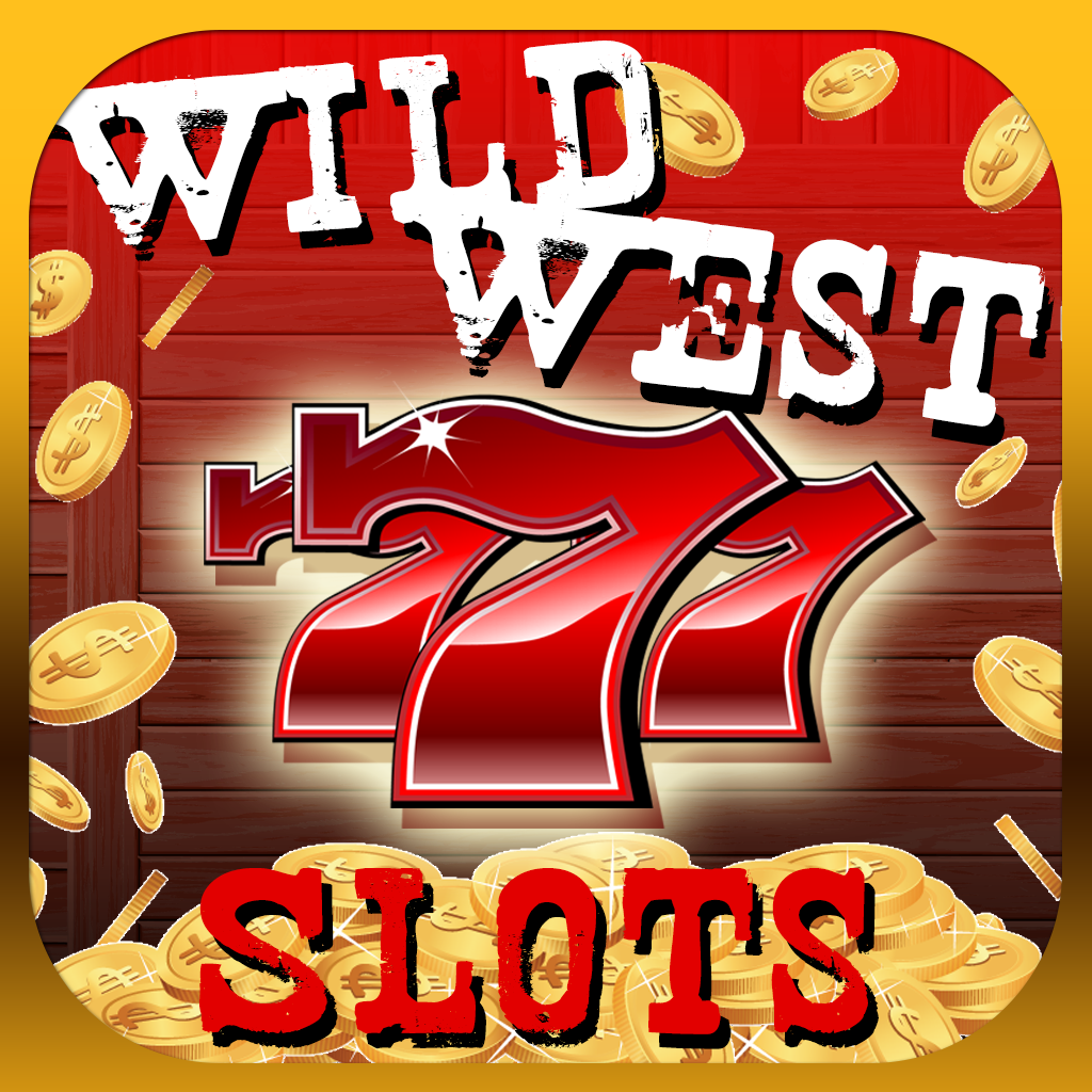 Aces Wild West Slots Casino - Win Big Mega Jackpot Slot Machine & Las Vegas Bonus Game